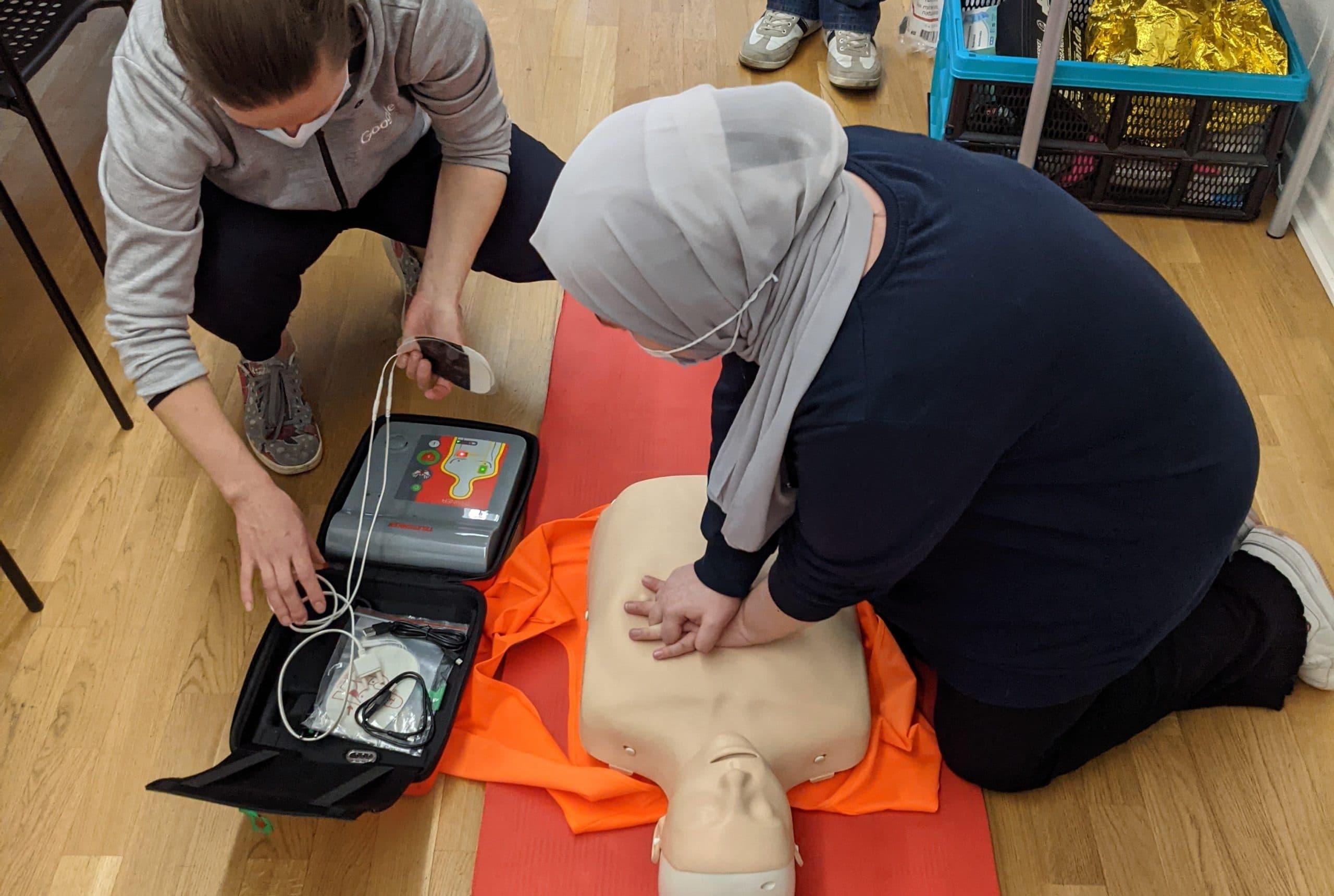 Health Care Training