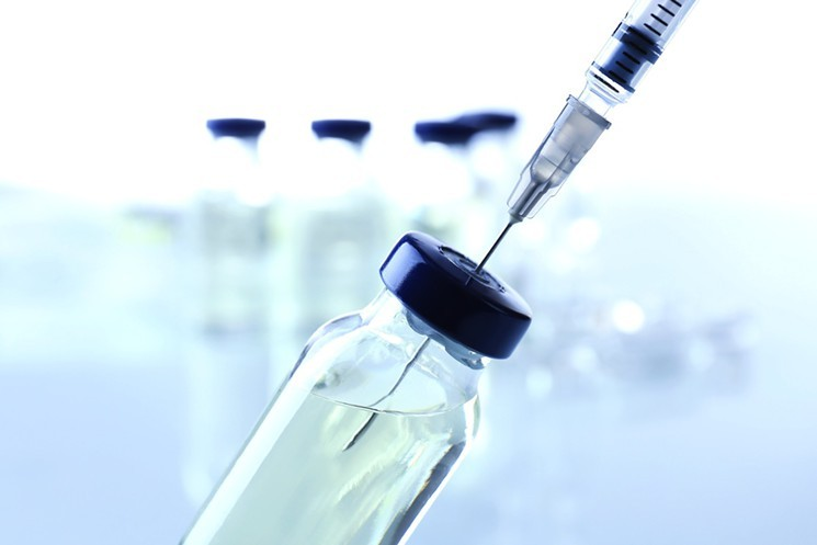Get MMR vaccine in Kathmandu Nepal