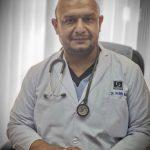 Dr. Nabin Bahadur Basnet best Nephrologist in Nepal