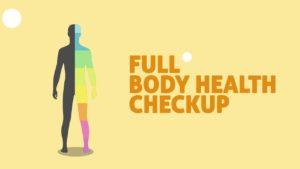 Get Full Body Checkup in Kathmandu Nepal