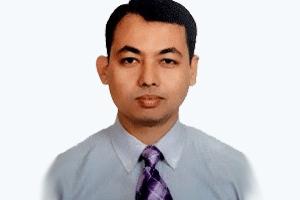 Dr. Sanjeev Thapa, MD (Internal Medicine (BPKIHS)), DM (Cardiology (IOM, TU))