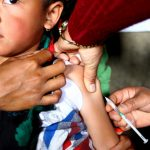 Vaccination services in Kathmandu , Nepal, brief History of vaccination