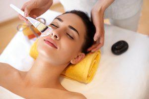 Chemical Peeling in Kathmandu for acne scars, skin lightening