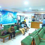 Clinic One Kathmandu Nepal. Vaccination in kathmandu, wholebody checkup