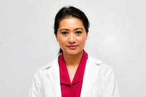 Dr Prativa Shrestha , Dermatologist in Nepal