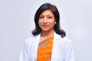 Dr. Smrity Maskey, Obs. Gynecologist Kathmandu