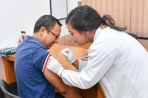 adult pneumonia vaccine nepal