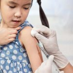 child vaccination nepal