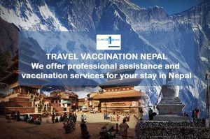 travel vaccination and medical care for tourists kathmandu nepal