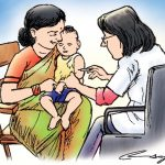 CHILD VACCINATION IN NEPAL