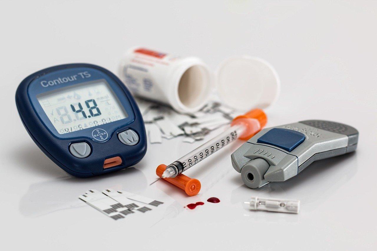 Diabetes management in kathmandu nepal