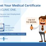 fit to work certificate Kathmandu nepal