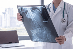 online Radiologist consultation in Nepal