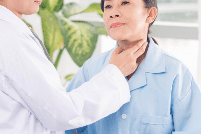 Online Thyroid and Endocrinology consultation in Nepal