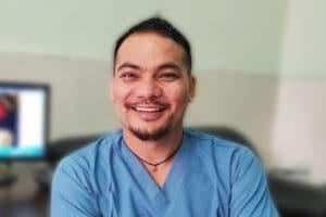 Dr Dipesh Shrestha Best Urologist in Kathmandu