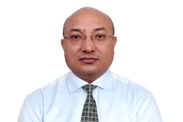 Dr. Ramesh Kumar Maharjan, DM