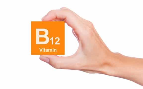 Vitamin B12 deficiency and treatment in Kathmandu Nepal