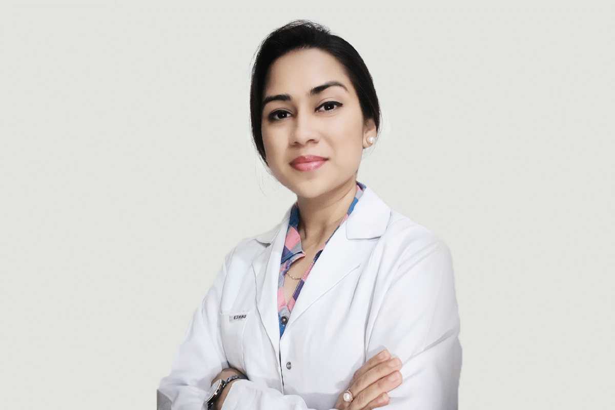 Dr. Banira Karki - beat Breast Cancer Surgeon in nepal