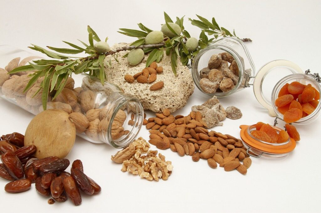 Dried Fruits to avoid during diabetes