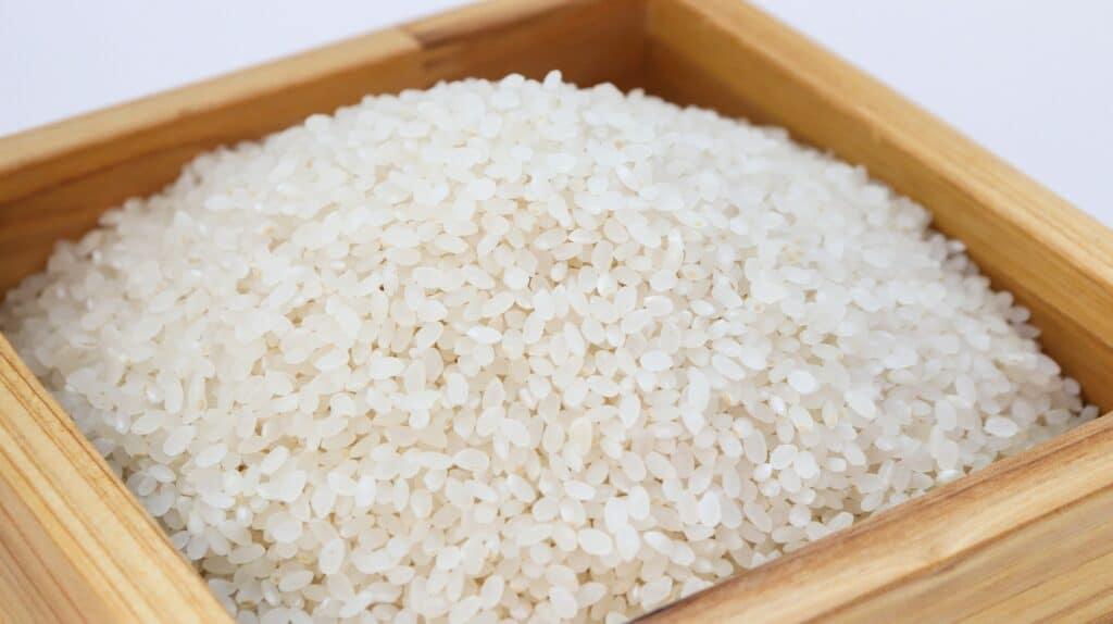 White rice to avoid during diabetes