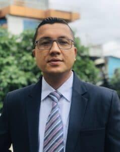 Dr. Bharat Khaka , best neuropsychiatrist in Nepal