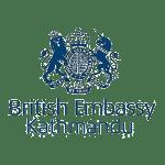 British Embassy - Clinic One Partners