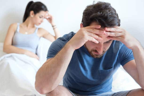 Erectile Dysfunction: Causes, Symptoms, and Treatment