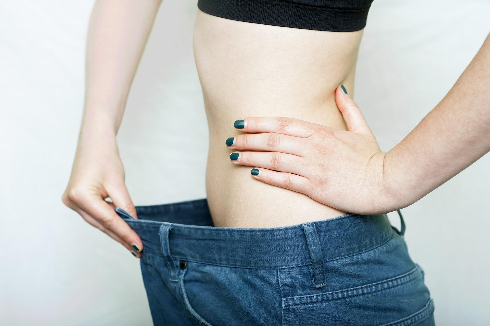 Healthy ways of losing weight
