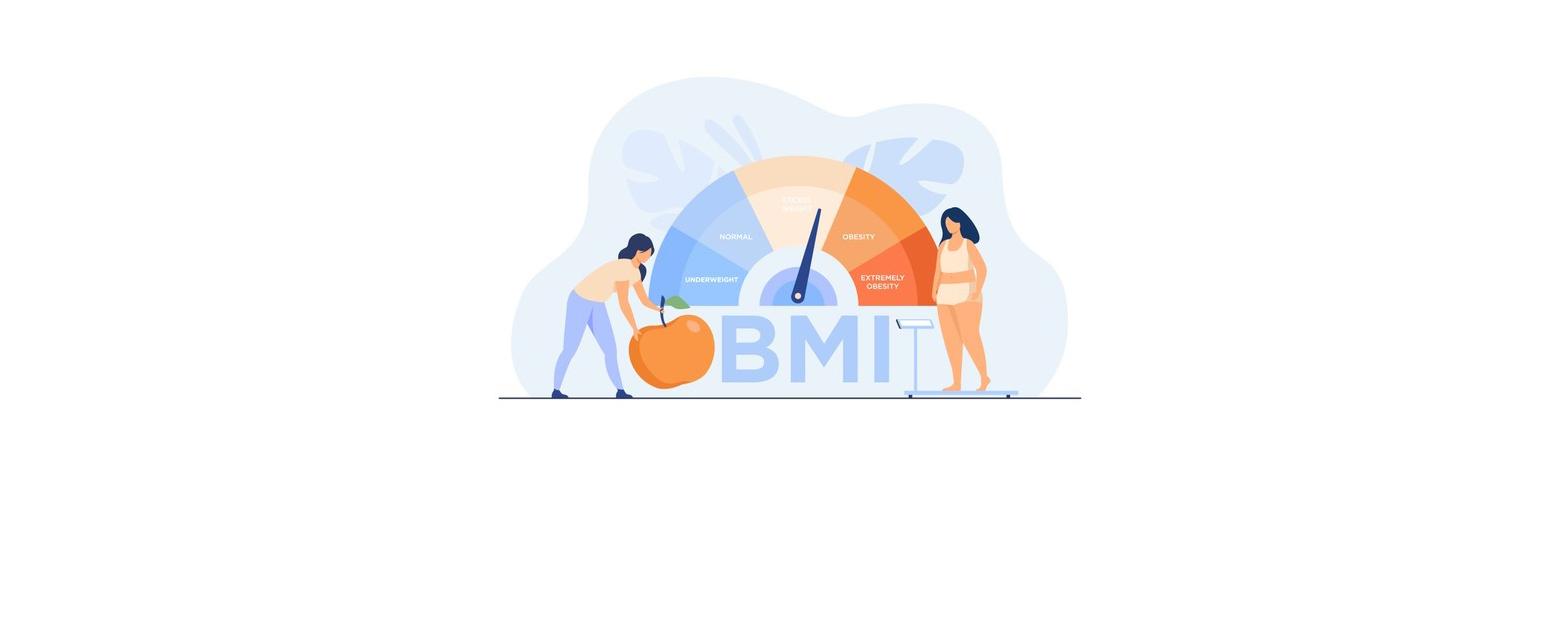 (BMI) Body Mass Index